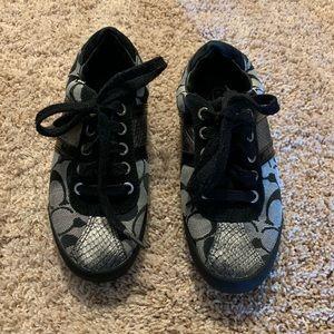 Coach Meagan Shoes